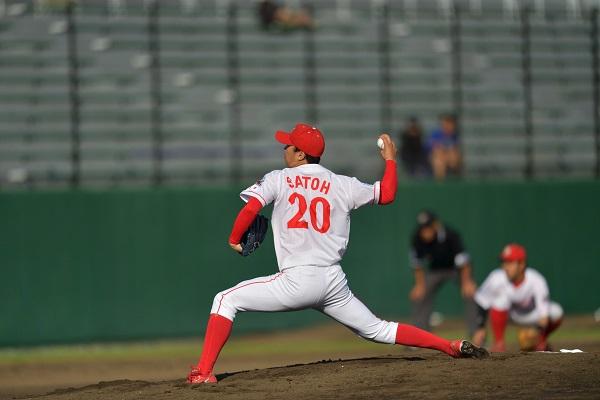2019年都市対抗2次予選対JR北海道